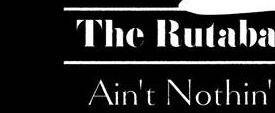 The Rutabaga Brothers | Ain't Nothin' But the Blues
